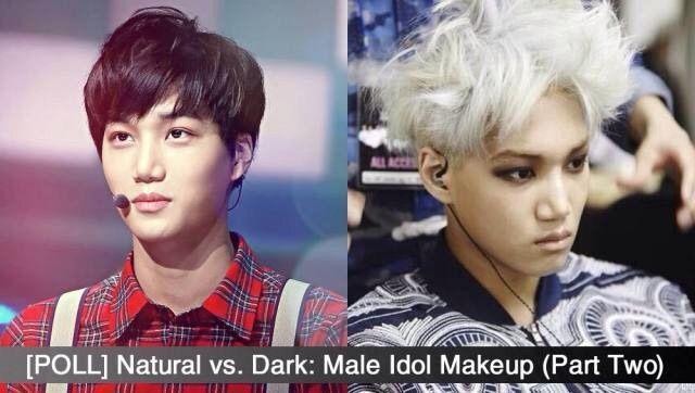 Idols With No Makeup On K Pop Amino