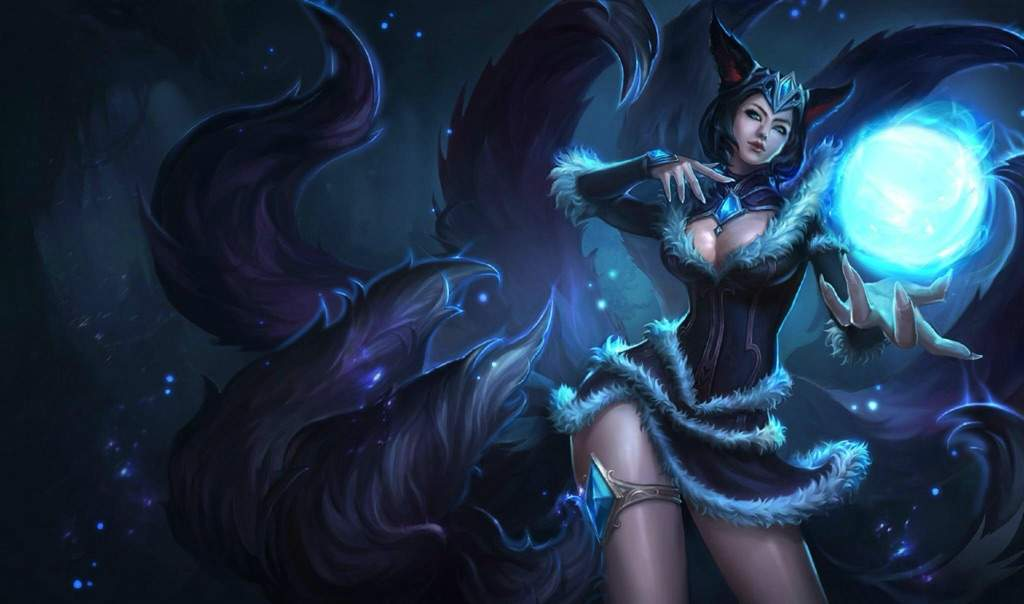 League Of Legends Character That Looks Like A Cat