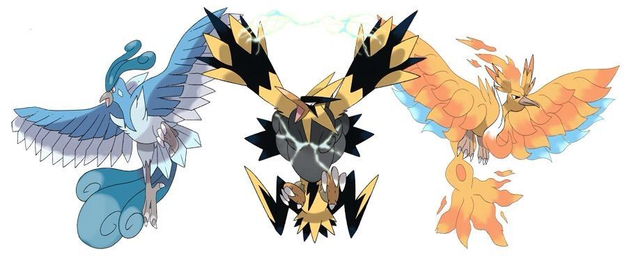 Which Legends Would U Like To See Mega Evolve? | Pokémon Amino on