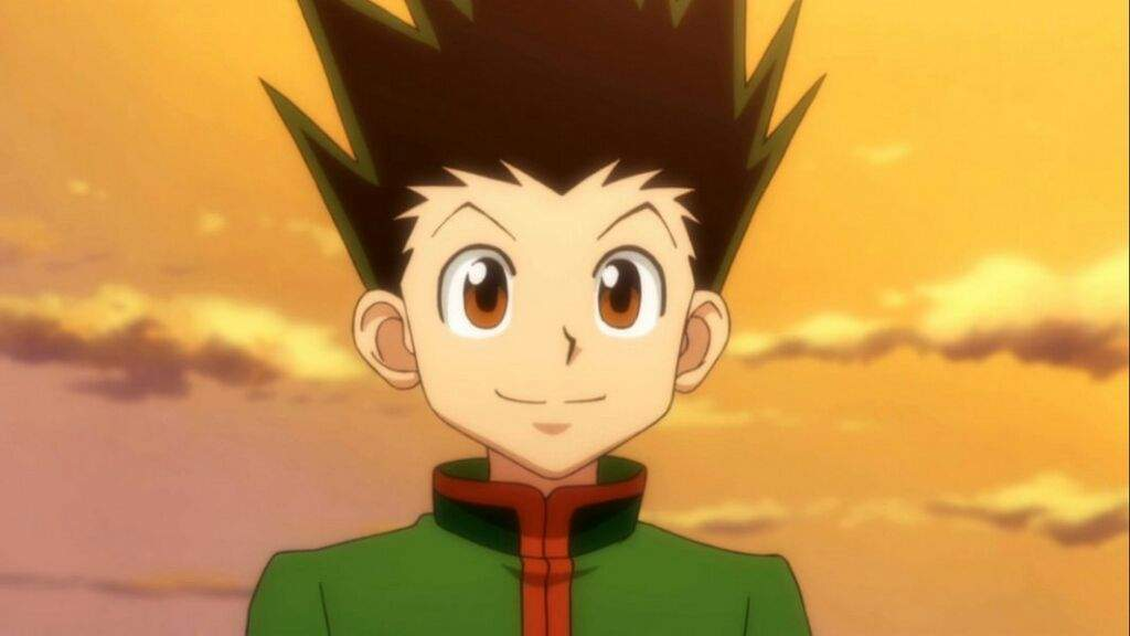 Image result for HXH scene
