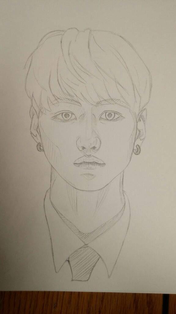 Drawing Faces Tutorial Part 2 K Pop Amino