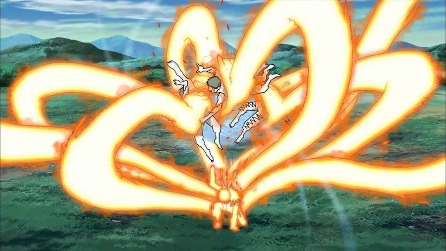 all types of the rasengan� anime amino