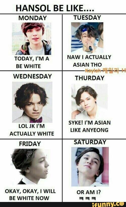 Exo Bts Seventeen Memes K Pop Amino