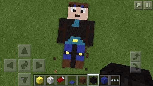 My All Srivele Minecraft Amino