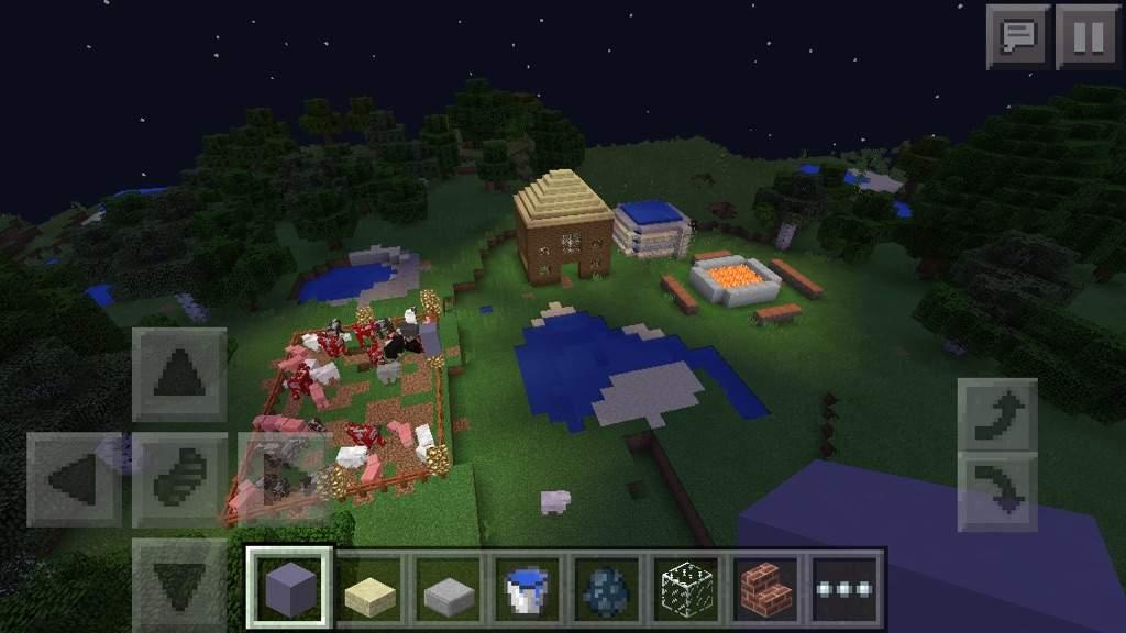I Love Mineceraft Minecraft Amino