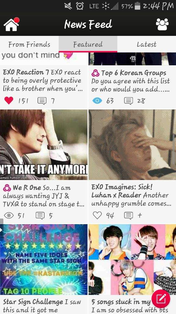 EXO Imagines: Sick! Luhan x Reader | K-Pop Amino