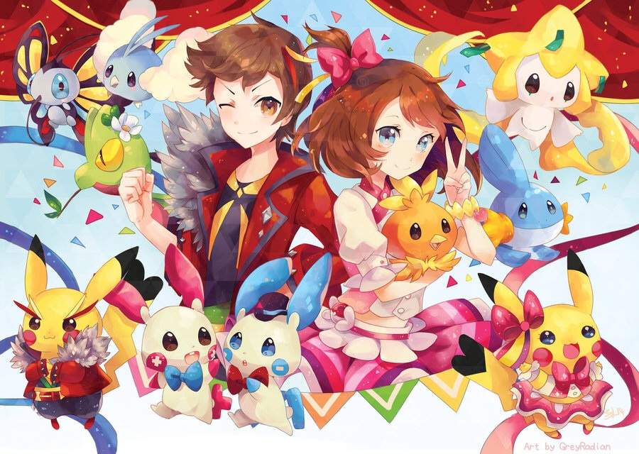 Pokemon ruby, sapphire and emerald:: contest guide with.