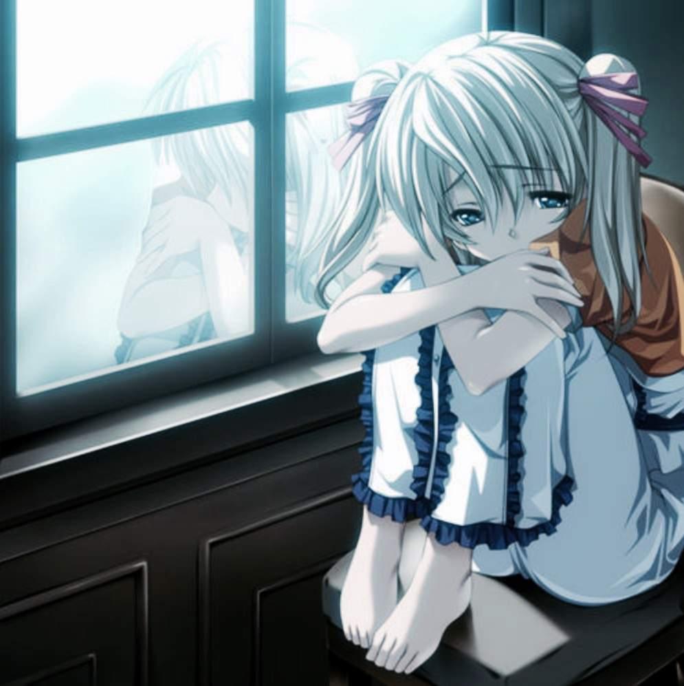 Anime Girl Listening To Music: Anime Amino