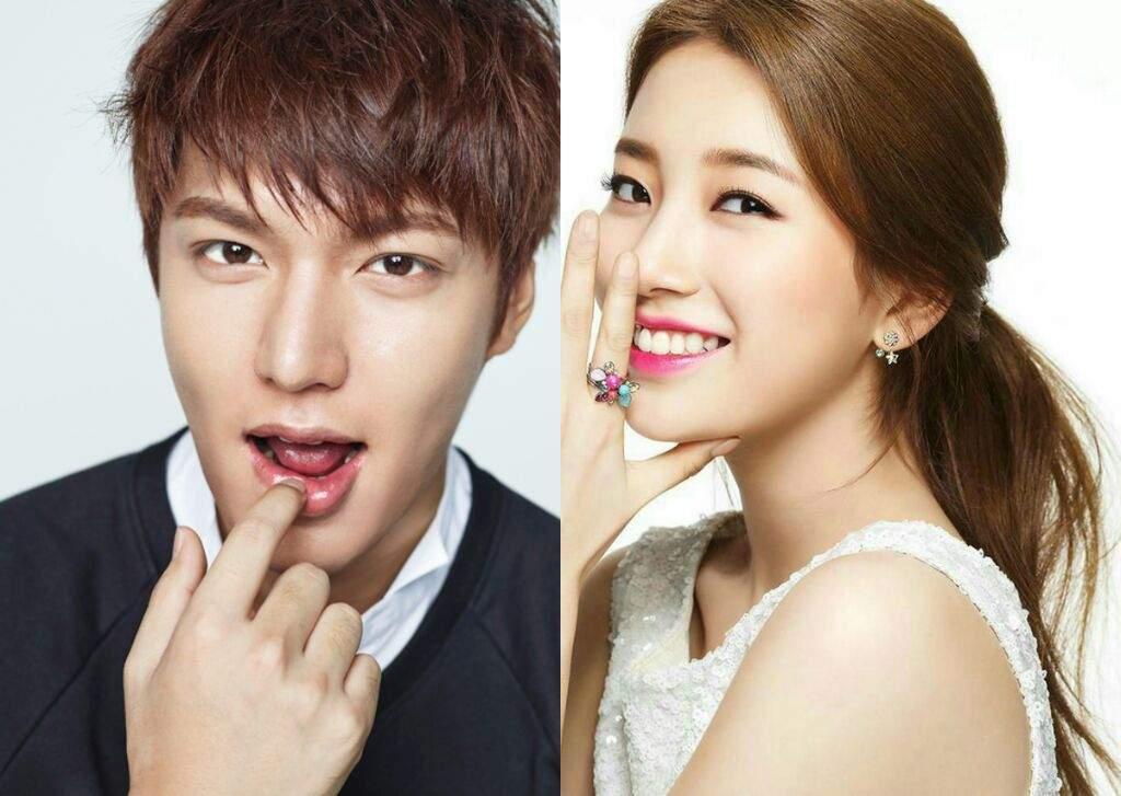 Suzy miss a lee min ho dating city