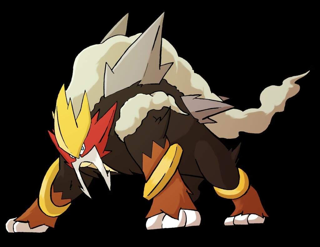 pokemon legendary dogs - HD1024×791