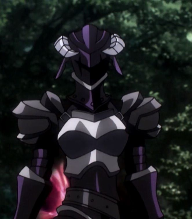 OverLord: Charcter Analysis Part 1 | Anime Amino