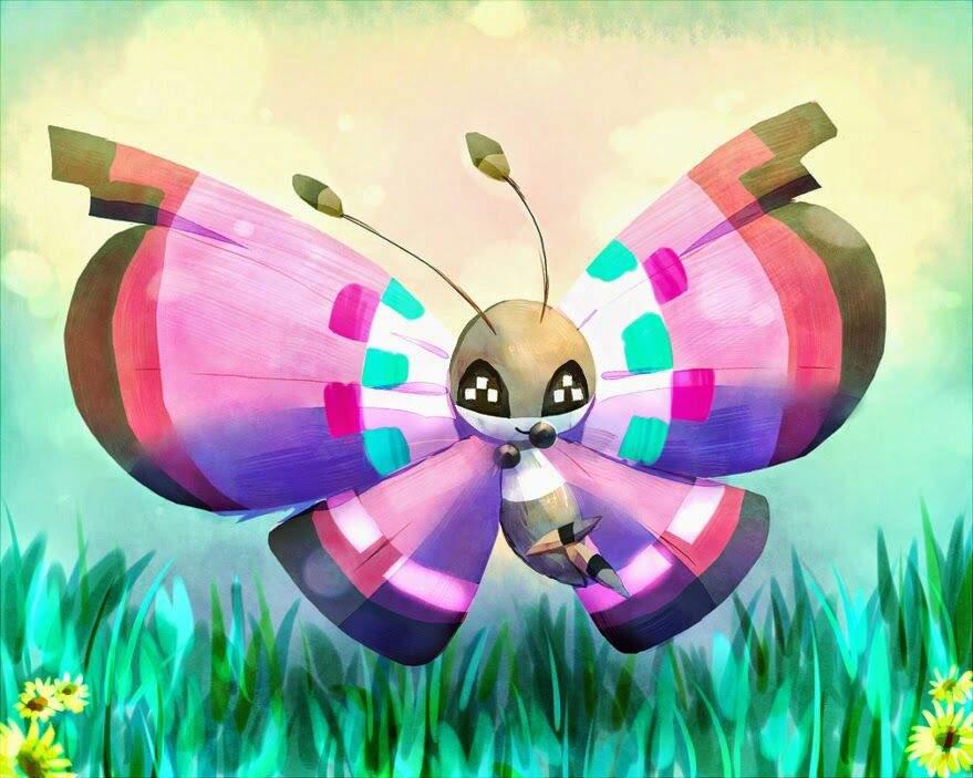 Pokémon types | Pokémon Wiki | FANDOM powered by Wikia