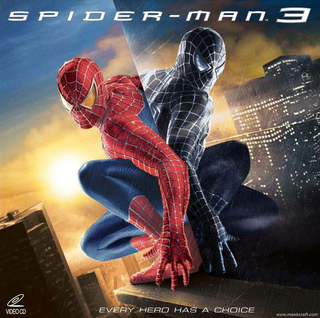 spider-man 3 | wiki | movies & tv amino