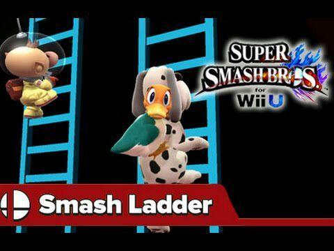 smash ladder explained smash amino