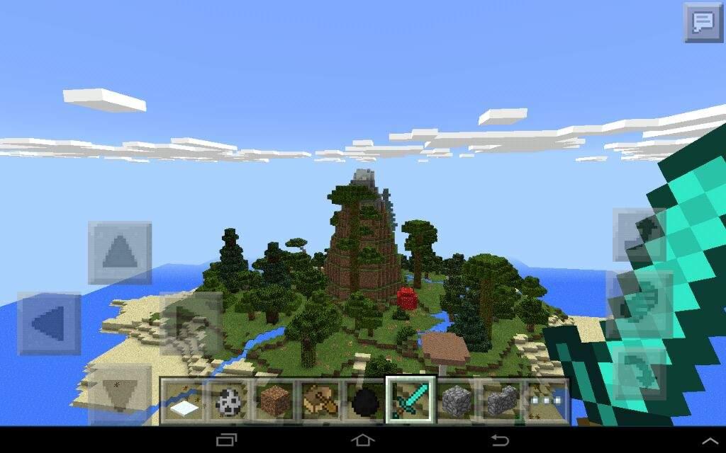 Mako Island Minecraft Amino