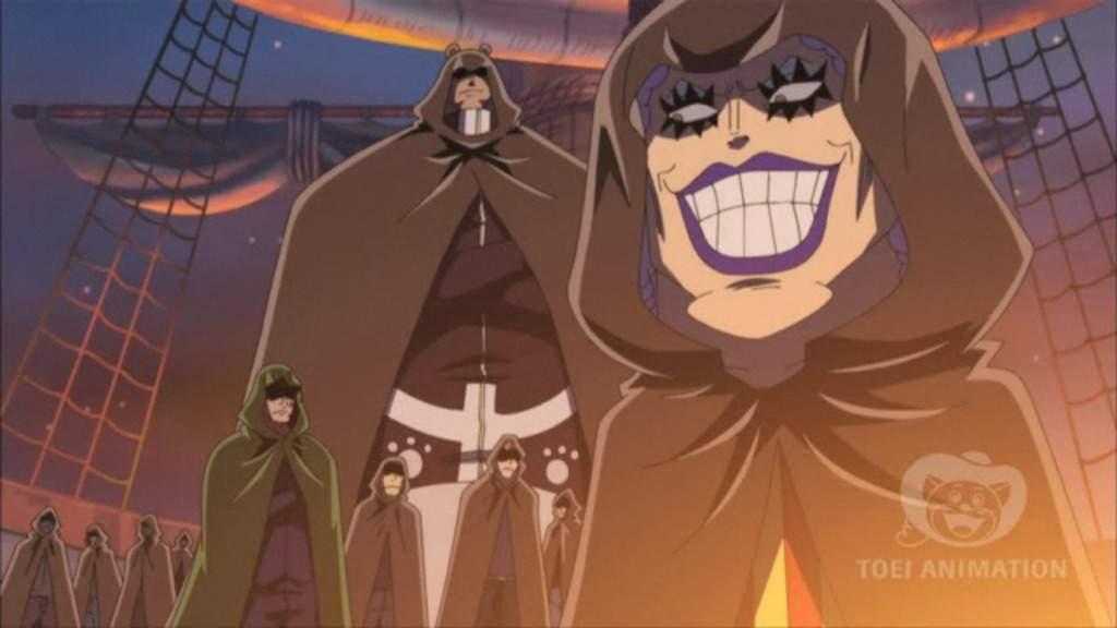 Revolutionary Army No .1 Commander | Anime Amino