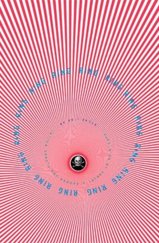 Is The Book Ring Koji Suzuki In English Japanese