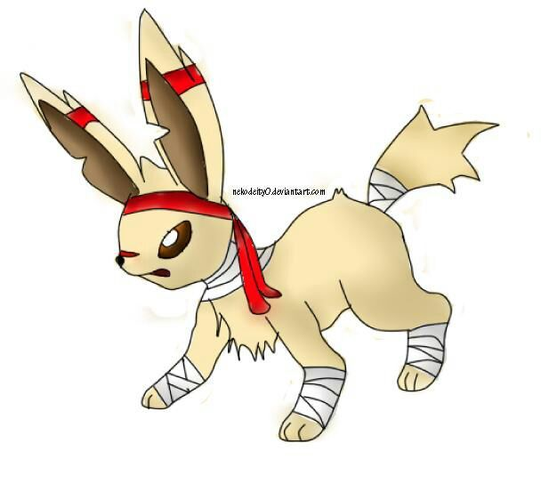 Which type of eevee evolution do you think game freak will make next