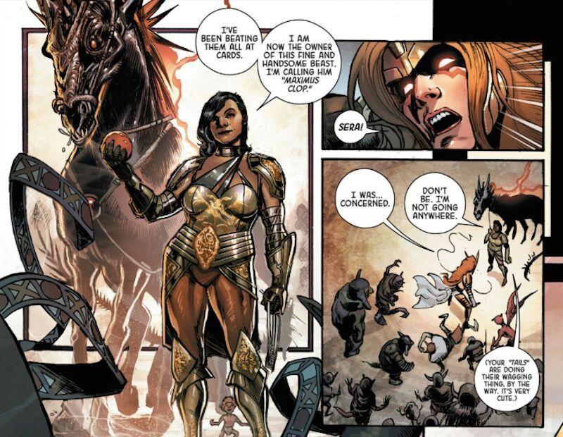 Where Marvel still needs more representation. | Comics Amino