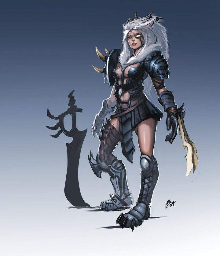 Female Champions Jungle League Of Legends Official Amino