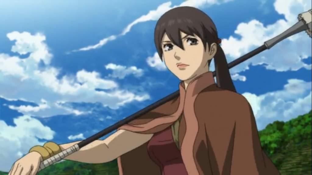 Moribito Guardian Of The Spirit Anime Amino