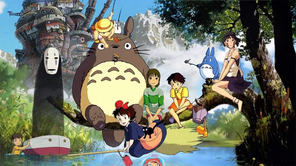 possible new ghibli movie anime amino