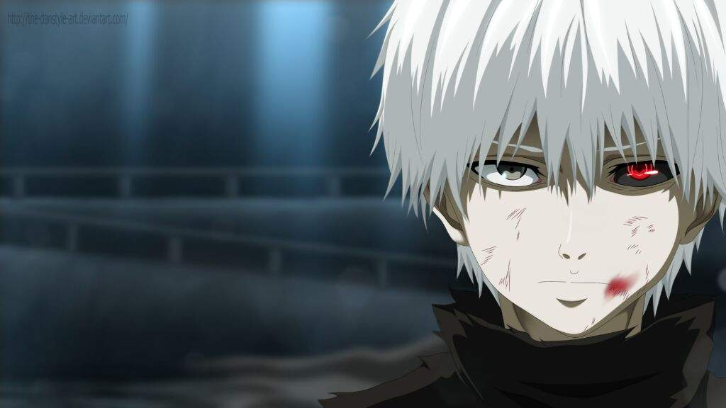 Anime Characters One Eye : Best anime character designs amino