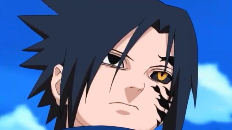 All Forms of Uchiha Sasuke by BlackOtakuZ on DeviantArt