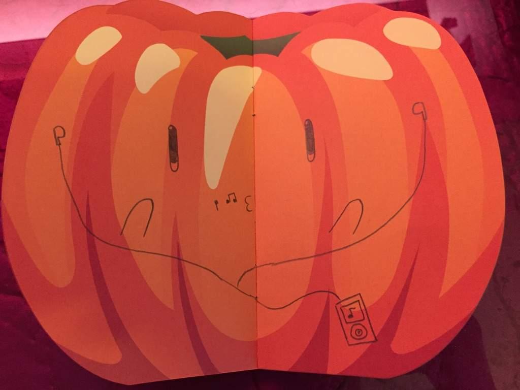 drawing random kawaii pumpkin designs for halloween anime amino