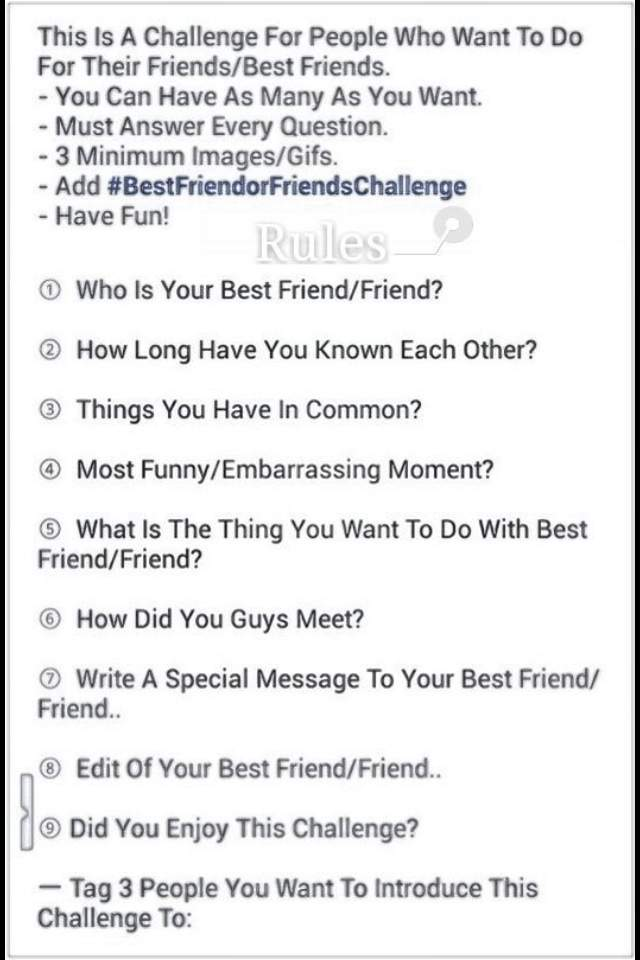 fun things to do with your best friend