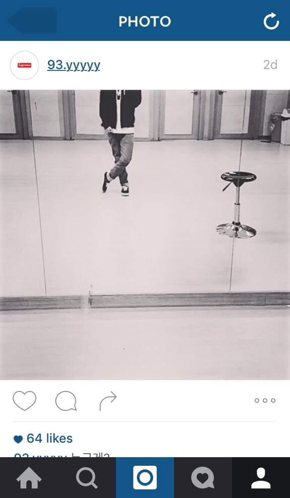 Suga Has An Instagram Account? | K-Pop Amino