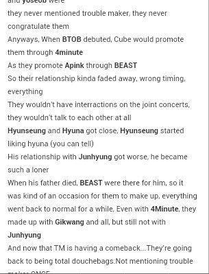 junhyung and hyuna dating