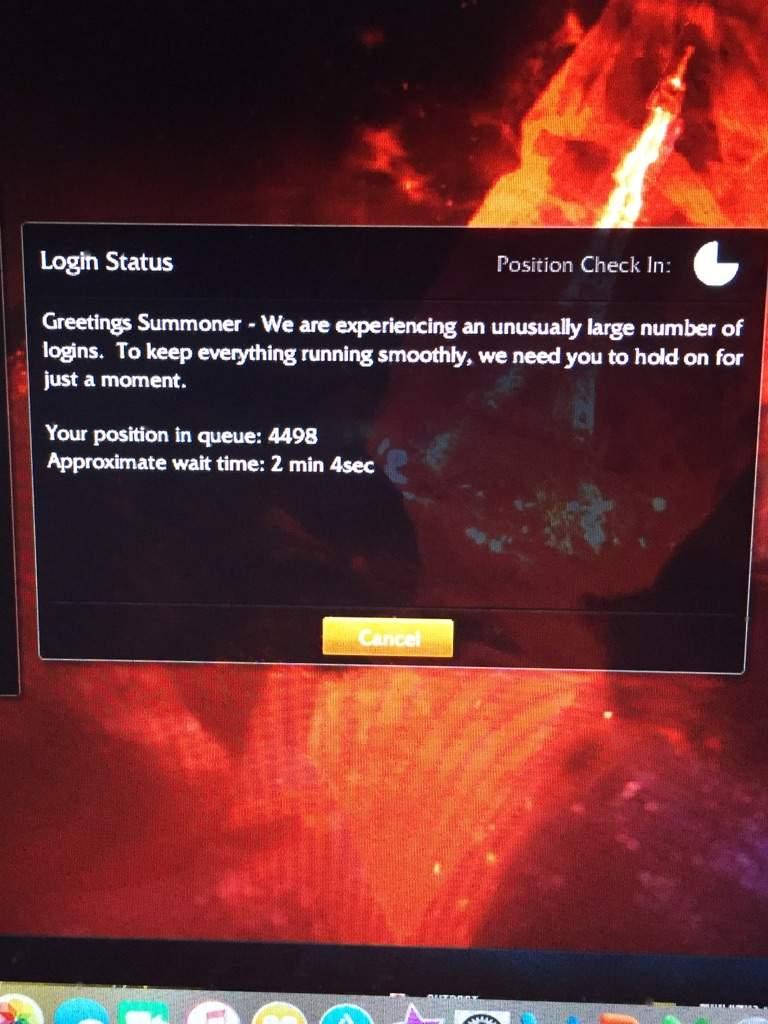 Login Queue in EuW | League Of Legends Official Amino