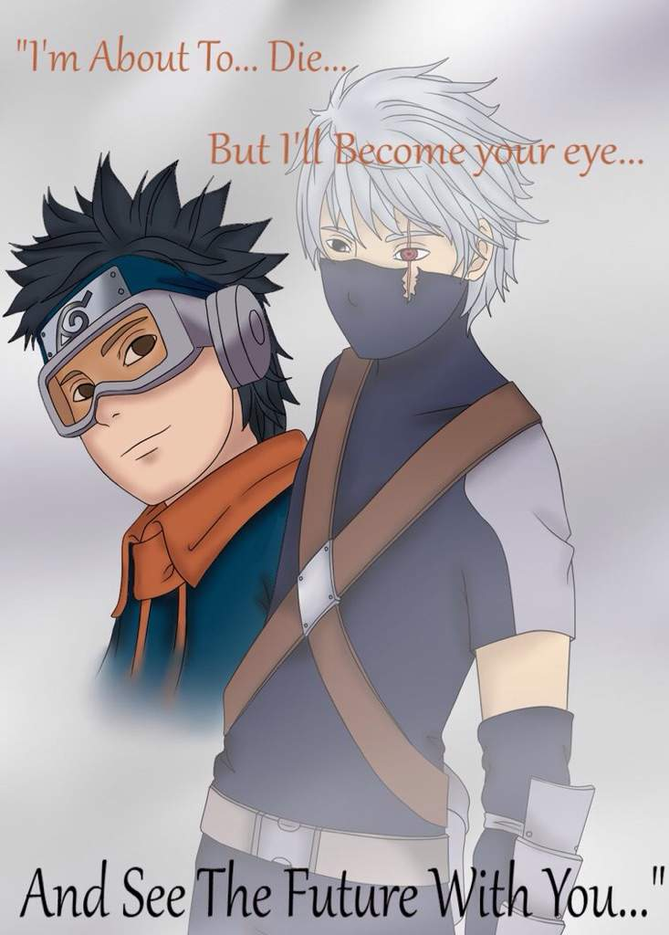 Top 5 Naruto Friendships | Anime Amino