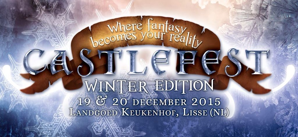 Anyone Planning On Going To Castlefest Winter Cosplay Amino