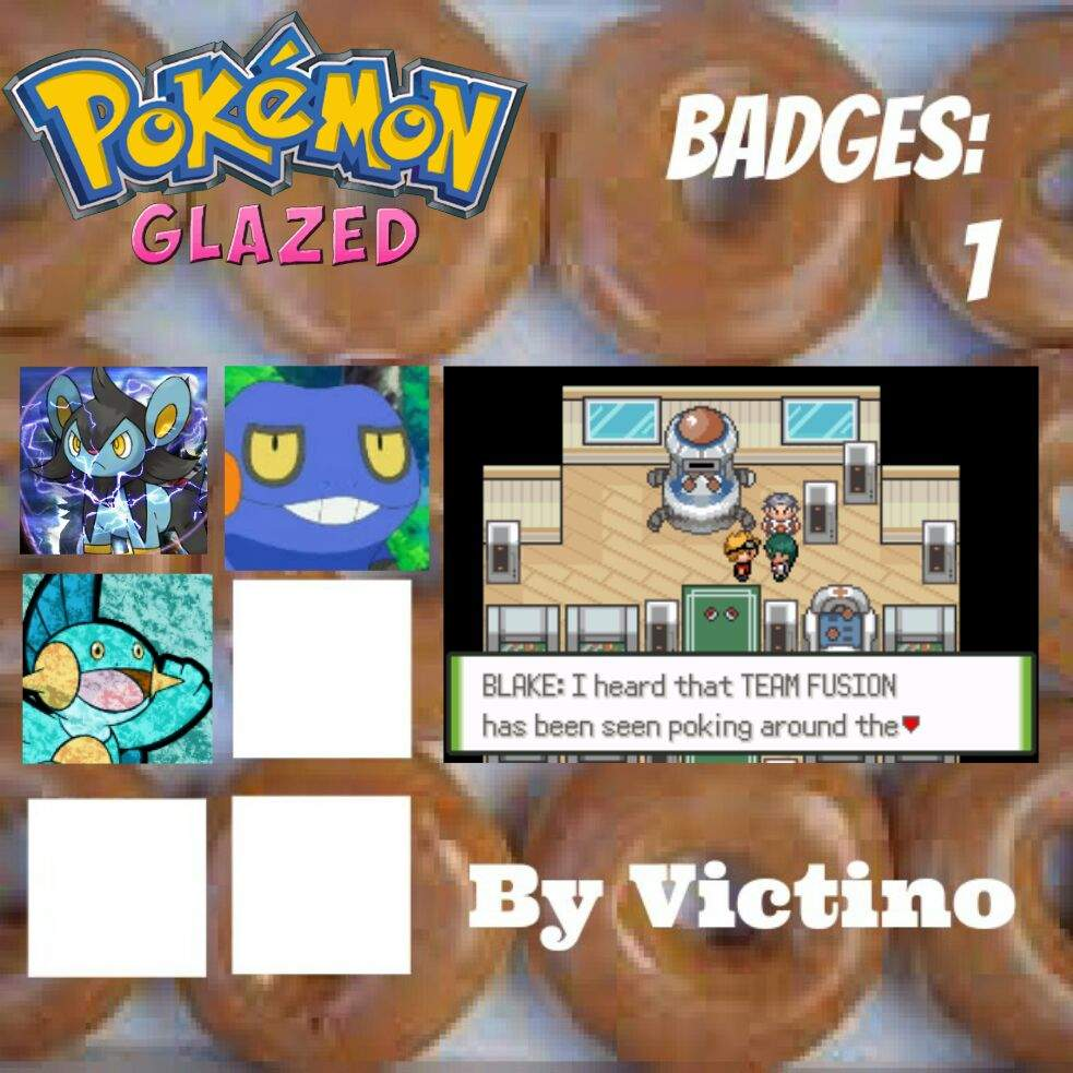 Pokémon Glazed Blog Chapter 5 Pokémon Amino