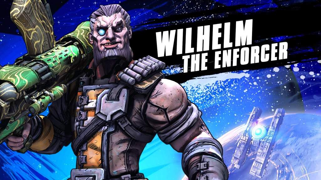 Which Borderlands The Pre-sequel Character Did You Choose