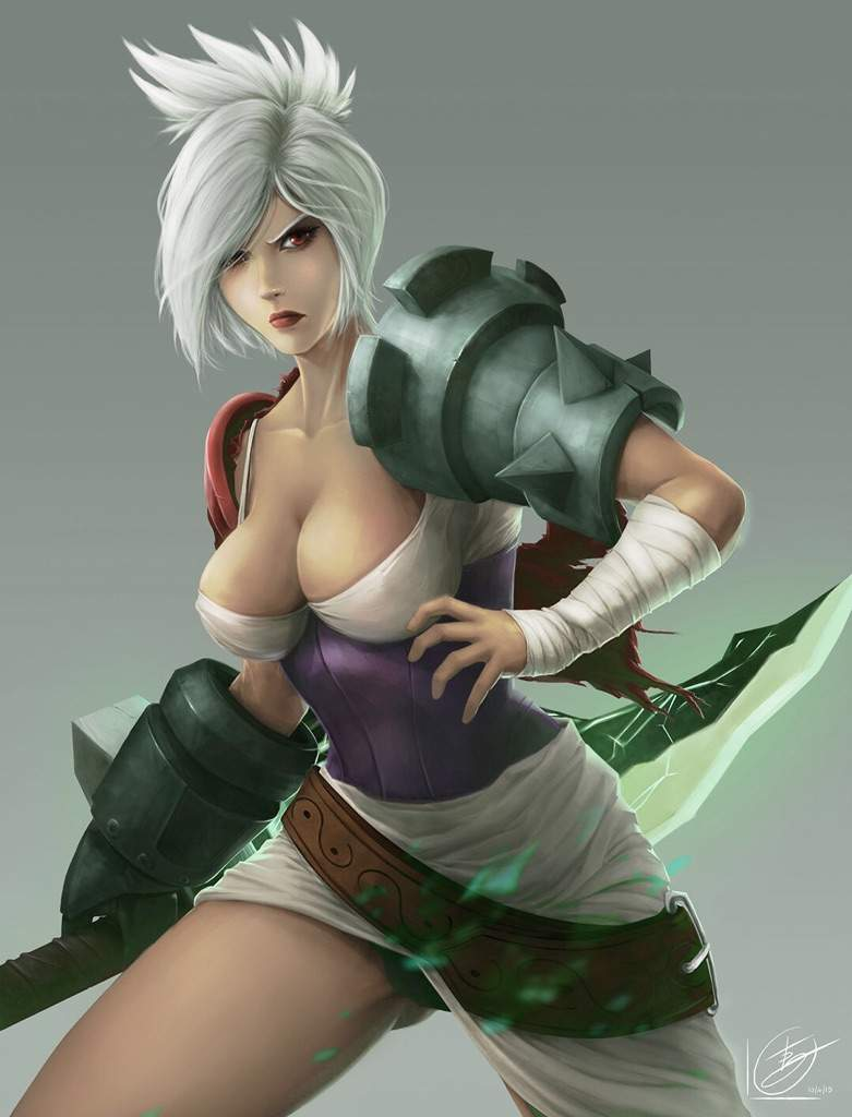 League Of Legends Sexy Girls 1 League Of Legends Official Amino