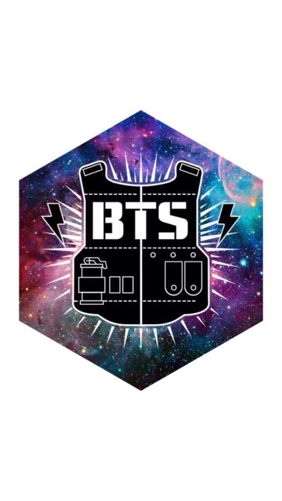 Galaxy Bts Wallpaper K Pop Amino