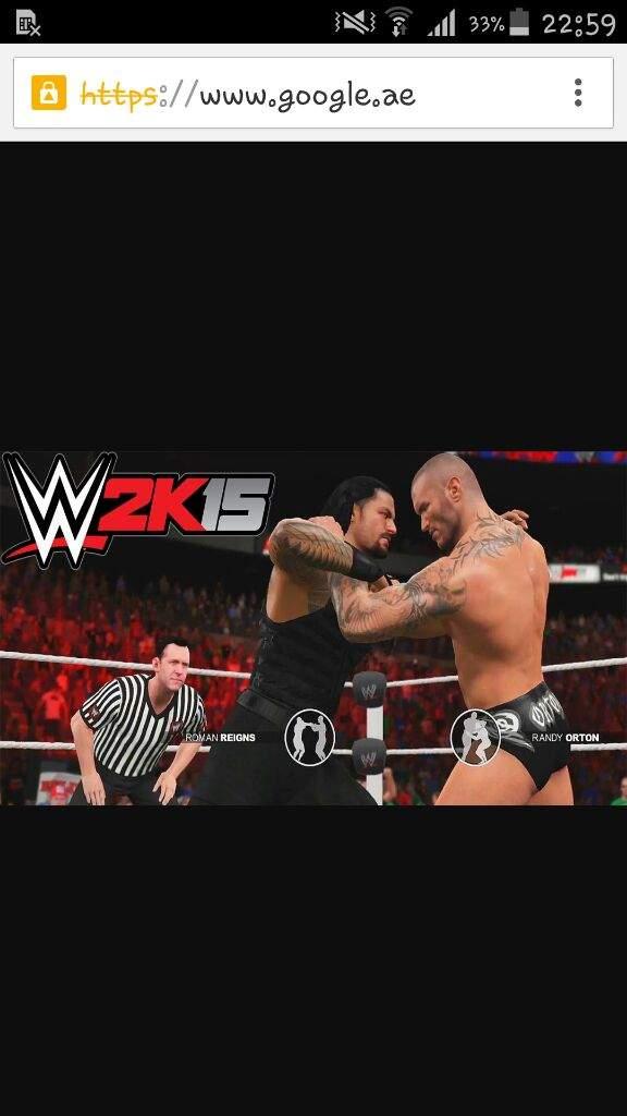WWE 2k15 matchmaking problem listor äktenskap inte dating EP 16 del 2