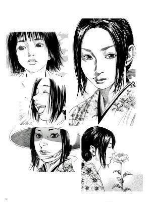 Images Of Otsu Childhood To AdulthoodShe Is Beautifully Drawn