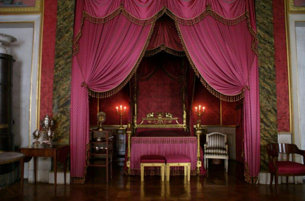 (Talk To Kaori If Youu0027re A Royal About Claiming One Of These Beautiful  Bedrooms)