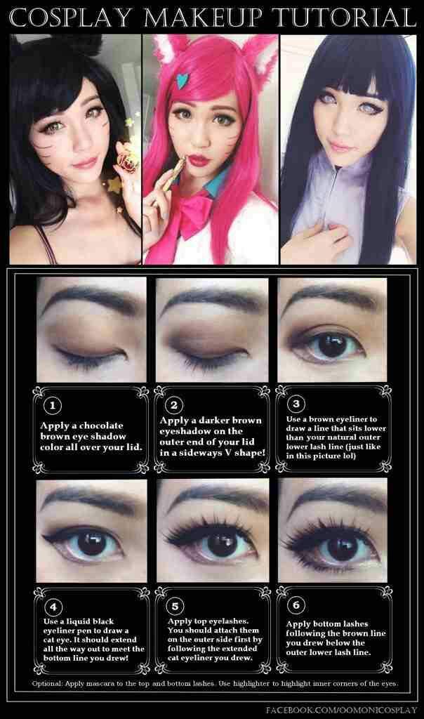 af758509fd Tips for Makeup Update  Jan 26