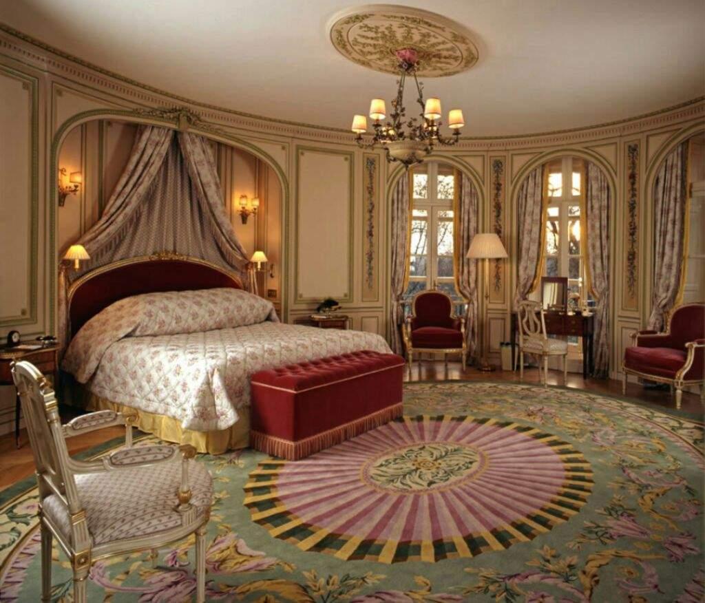 Prince Bedrooms
