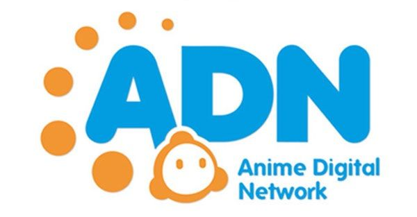 Anime Digital Network Available France Only