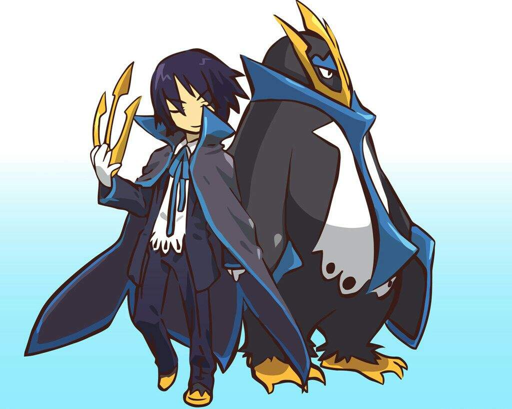 best fanart of empoleon pokémon amino