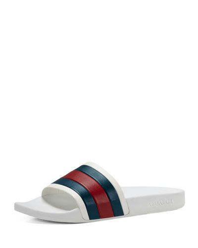 0982e483b7f4 Who Going to buy some gucci slides because of future I am not because they  expensive af. They about  130-360. Comment below if you think they are dope.