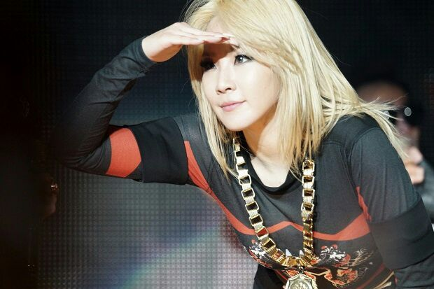 Who is CL s Boyfriend Lovelife about Lee Chae Rin (CL) of 2NE1
