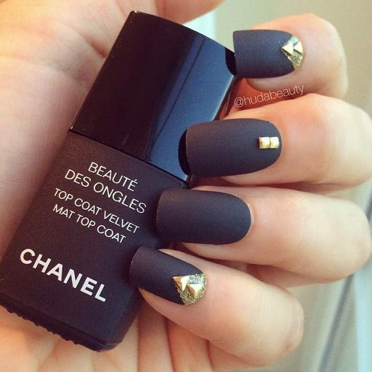 So I Love The Look Of Matte Nails But Can T Afford To Chanel What Brands Do You Recommend
