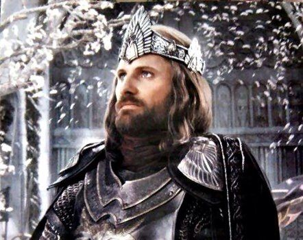 Aragorn II Elessar | Wiki | LOTR Amino